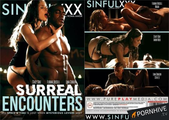Surreal Encounters Movie Poster - Click to watch.