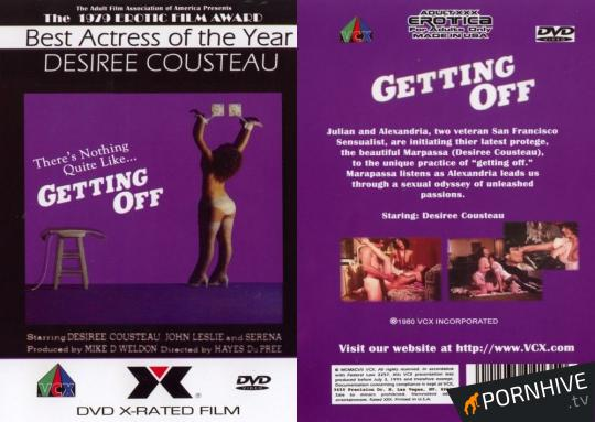 Getting Off Movie Poster - Click to watch.