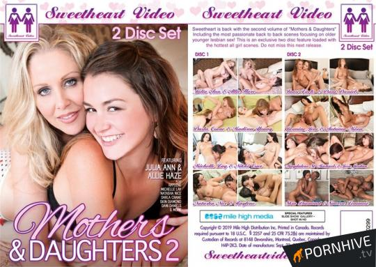 Mothers & Daughters 2 Movie Poster - Click to watch.