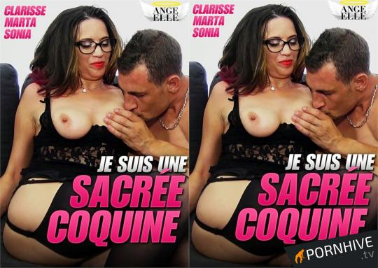 Je suis une sacree coquine Movie Poster - Click to watch.