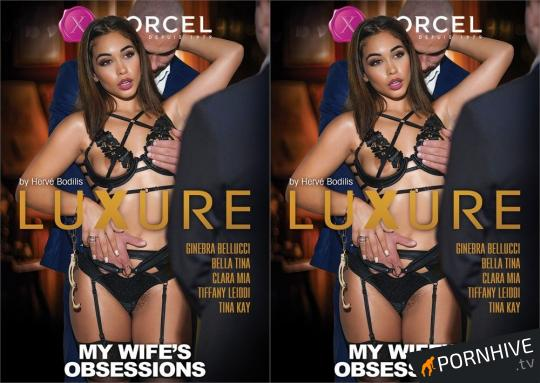 Luxure: My Wife's Obsessions Movie Poster - Click to watch.
