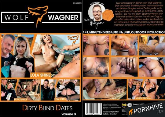 Dirty Blind Dates 3 Movie Poster - Click to watch.